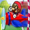 Игра Марио супер-пилот