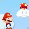 Игра Марио Супер прыжок