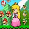 Марио три в ряд