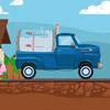 Молочный грузовик