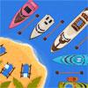 Игра Парковка роскошных лодок