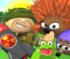 Игра Безумные грибы 3