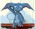Мышка Мио (4 803 Играли)