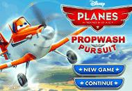 Игра Самолеты 2013