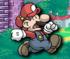 Игра Беги Марио беги