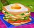 Игра Готовим бутерброды