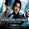 Игра Шерлок Холмс Игра теней