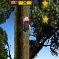 Игра Барашек Шон: Прыжки с вышки