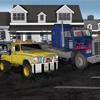 Гонки на грузовиках с прицепом
