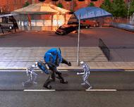 Игра Бен 10 Ultimate кризис