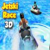 Игра Водный мотоцикл 3D