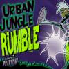 Игра Дэнни призрак - Битва в джунглях