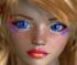 Барби 3D макияж