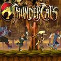 Игра ThunderCats - Меч предзнаменований