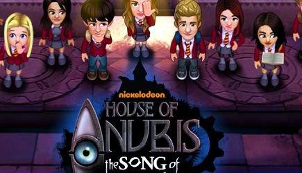 Дом Анубиса